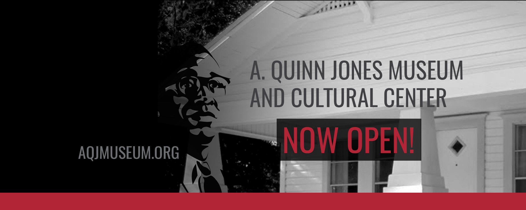 A. Quinn Jones Museum & Cultural Center to Receive Cultural Heritage Award