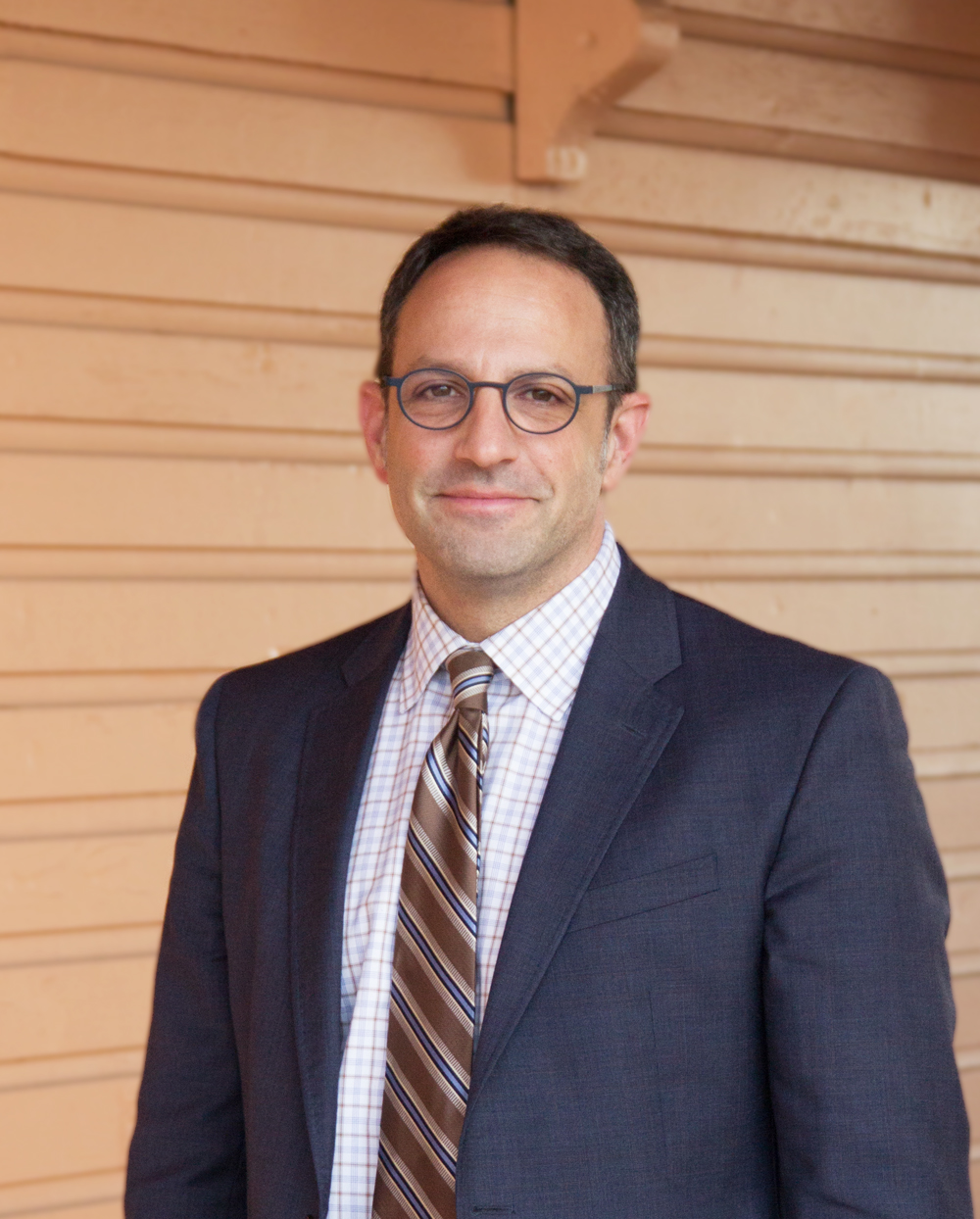 Anthony Lyons - City Manager & CRA Executive Director