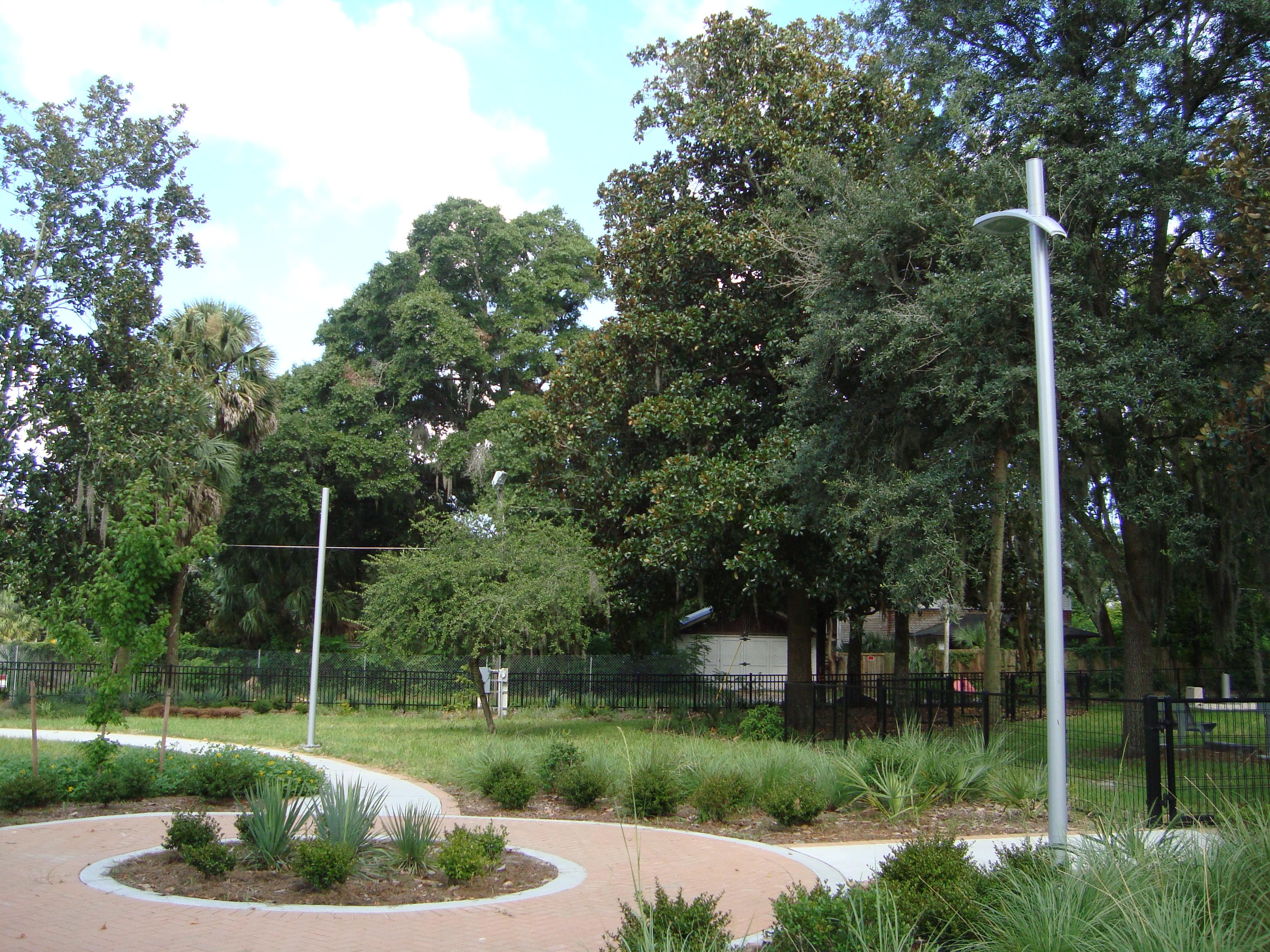 Lynch Park
