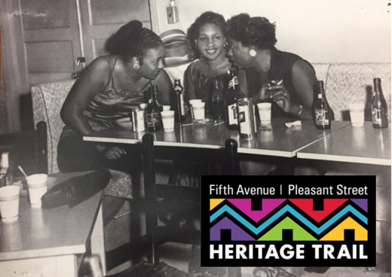 Open Call for Memories of Fifth Ave/Pleasant Street