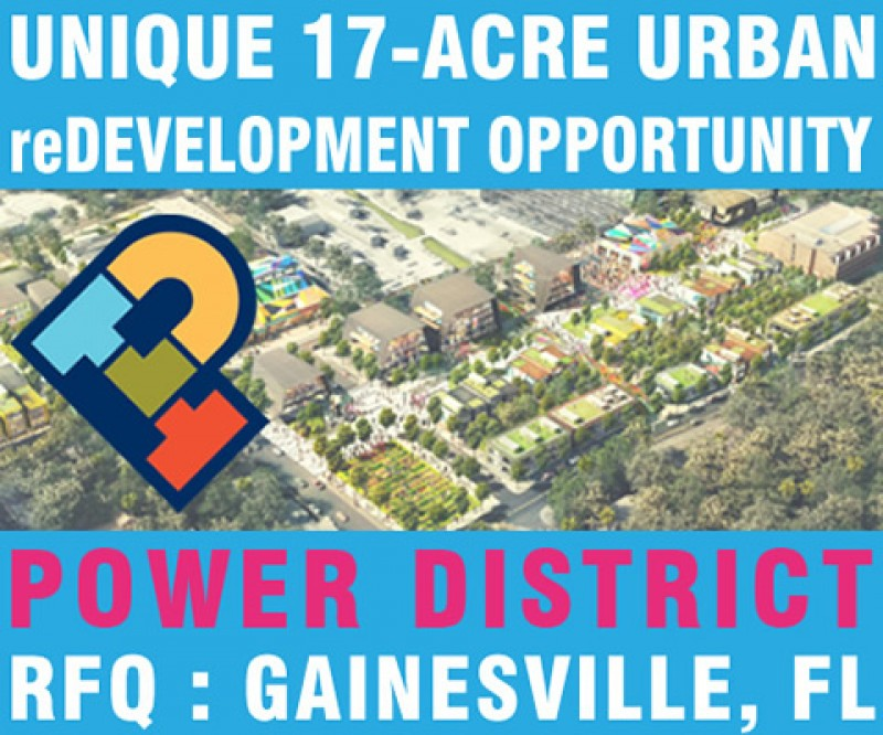 Power District RFQ!