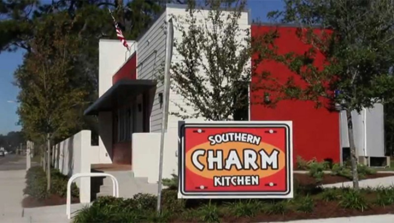 CRA recognized for Southern Charm Kitchen partnership & Porters Community Improvements