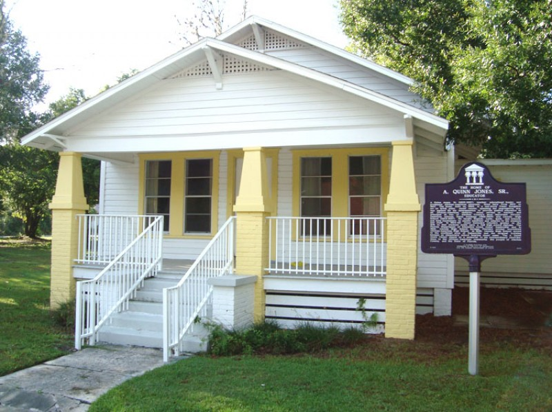 New Website Promotes Historic Alachua County