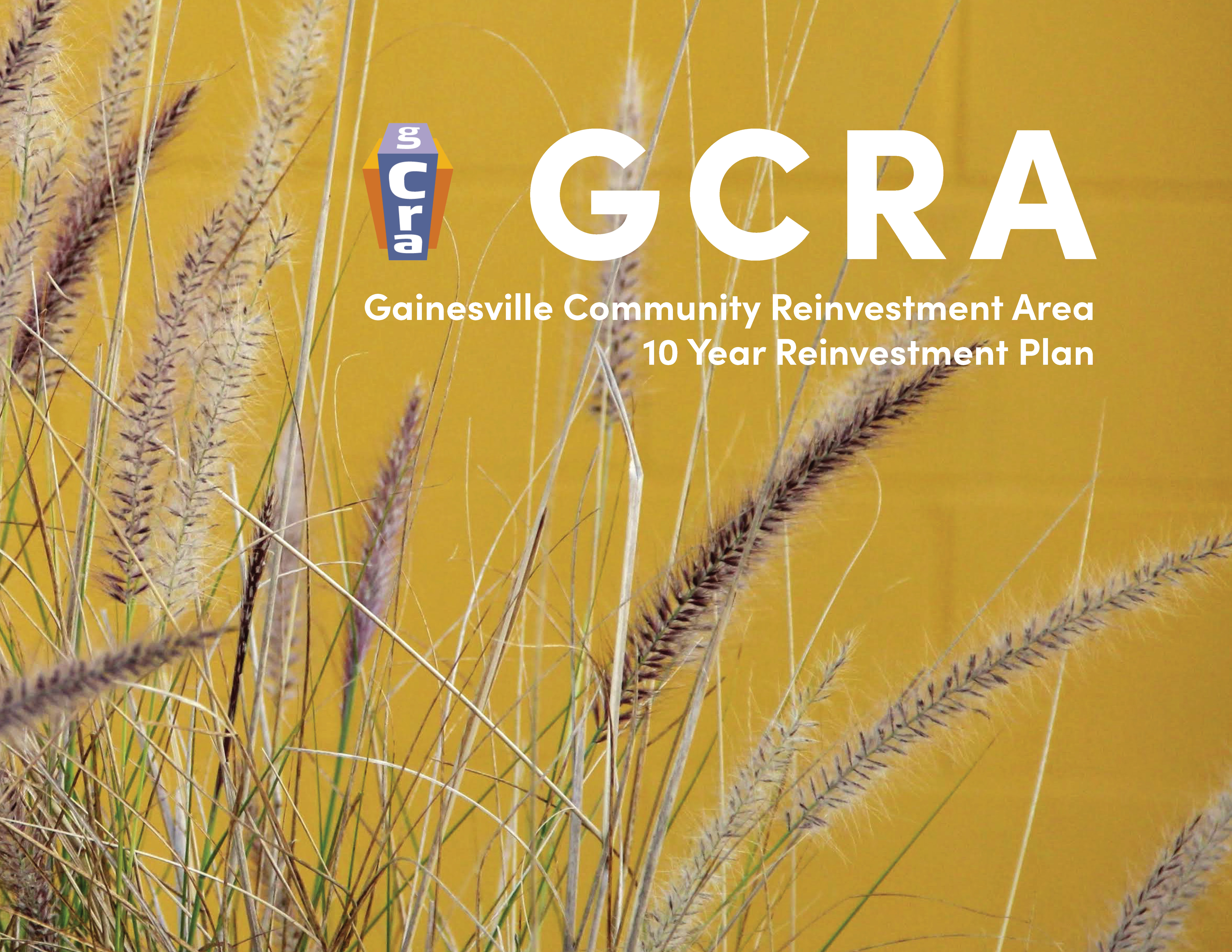 GCRA Releases 10 Year Reinvestment Plan and Fiscal Year 2019 Annual Report