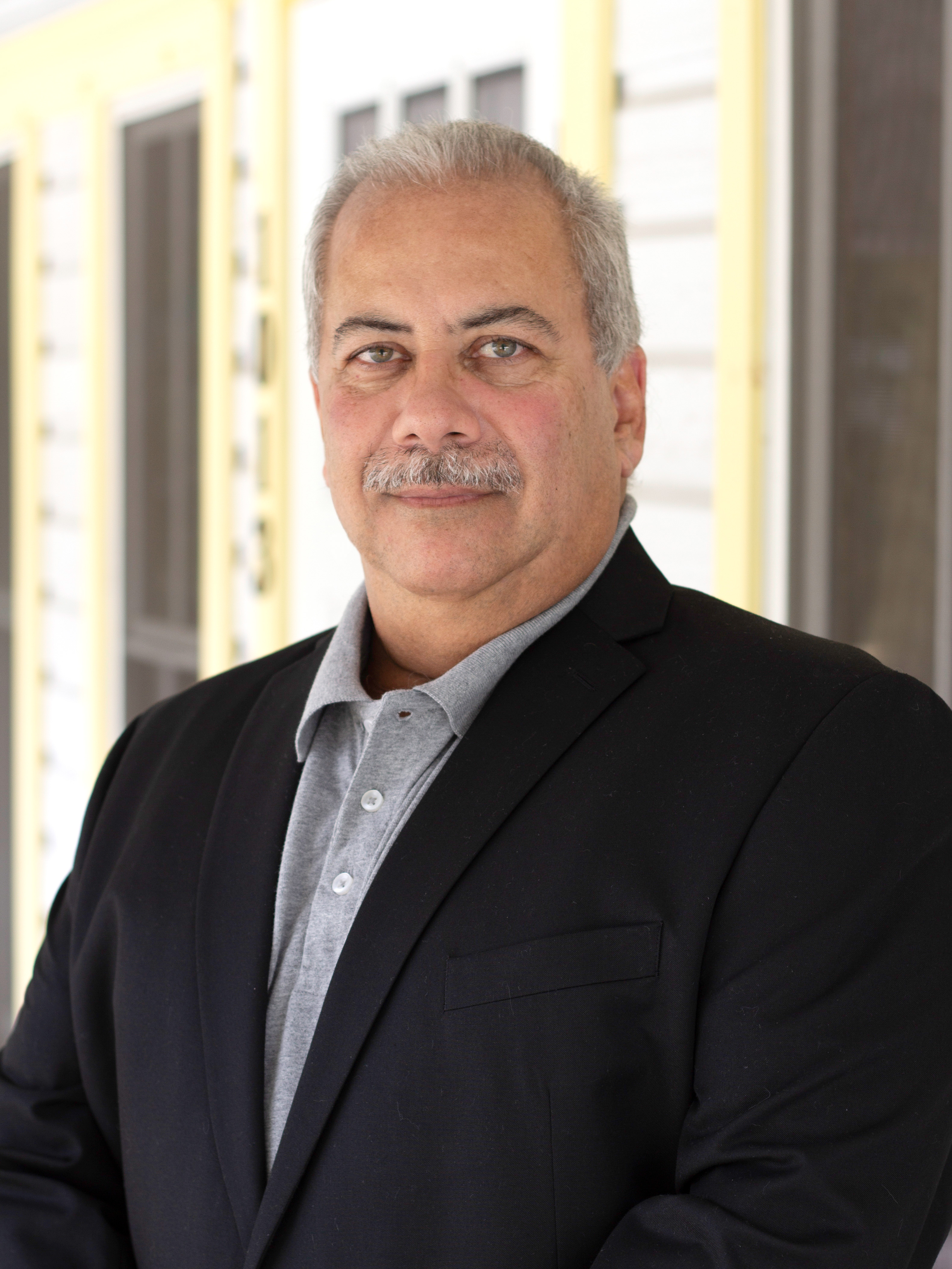 David Roque - Project Manager